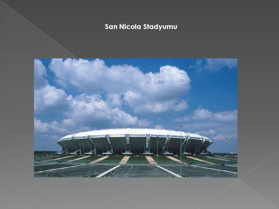 San Nicola Stadyumu