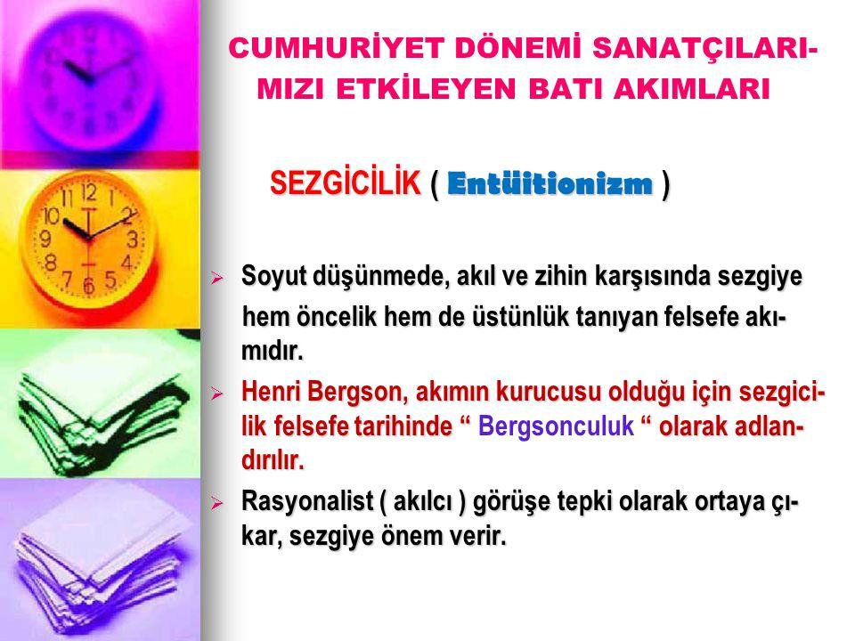 adlı önemli deneme kitabında Ankara, Beş Şehir adlı önemli deneme kitabında Ankara, Erzurum, Bursa, Konya ve İstanbul'u anlatmıştır.