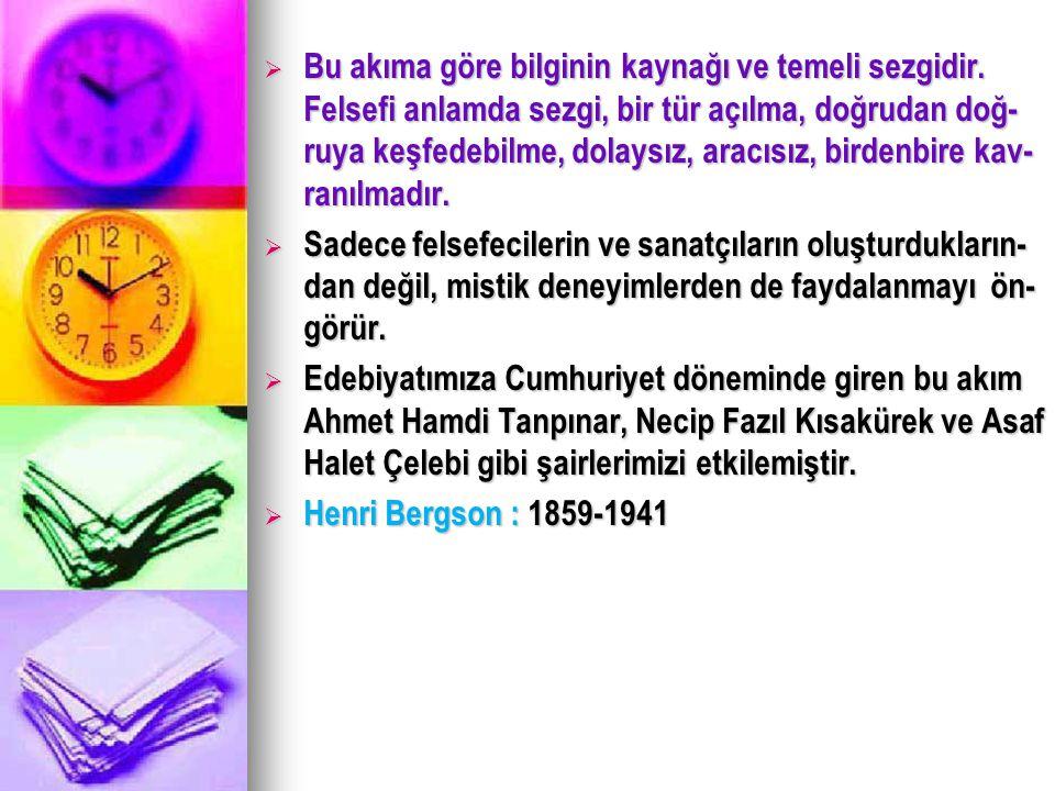 MEMLEKET EDEBİYATI ( Memleketçi Anlayış ) Memleket edebiyatı ilk örneklerini II.