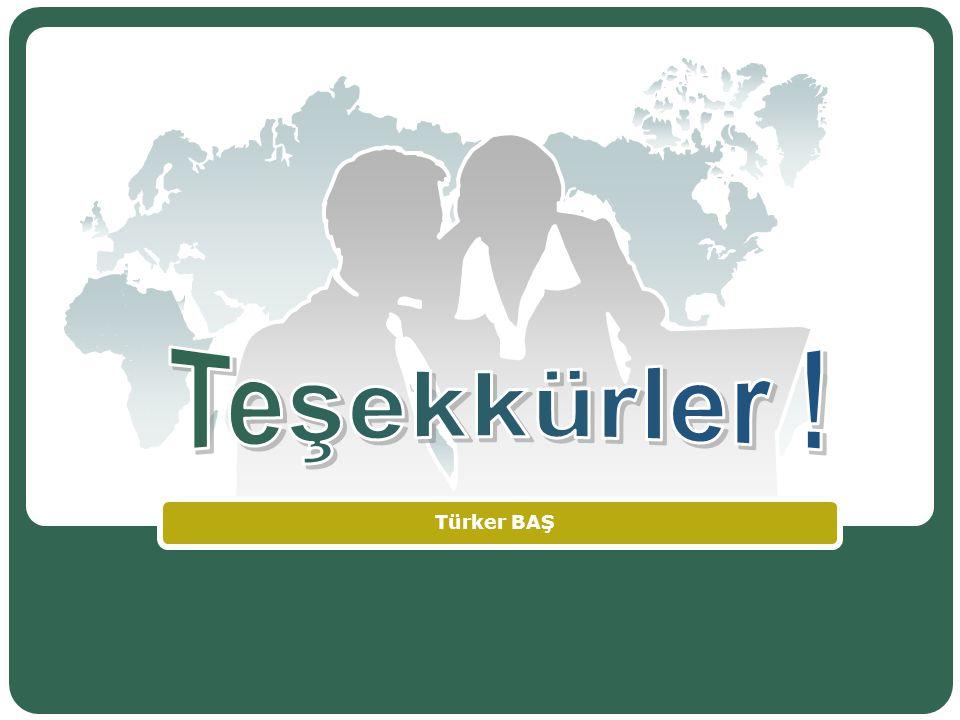 Türker BAŞ