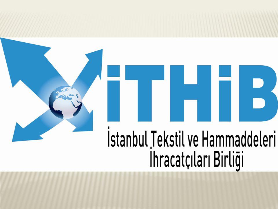 Dünyada Türkiye, 7.büyük tekstil ve hammaddeleri ve 6.