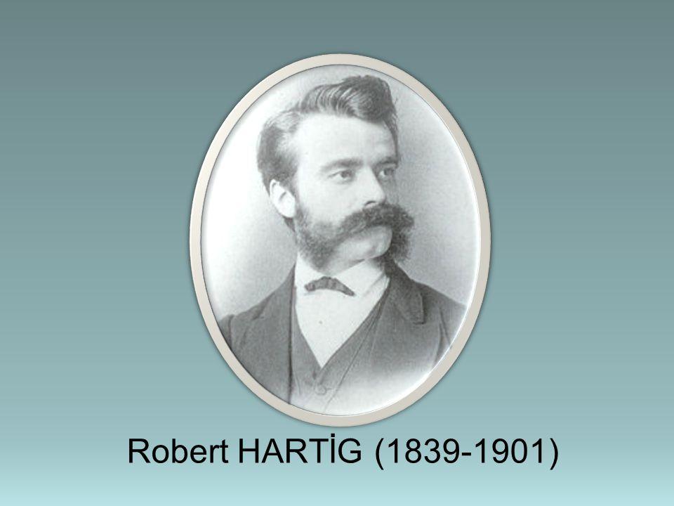 Robert HARTİG (1839-1901)