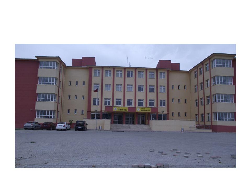 2013-2014 Eğitim Öğretim yılında: YGS –LYS YERLEŞME DURUMU YGS 2014LYS 2014 GİREN BARAJI AŞAN50