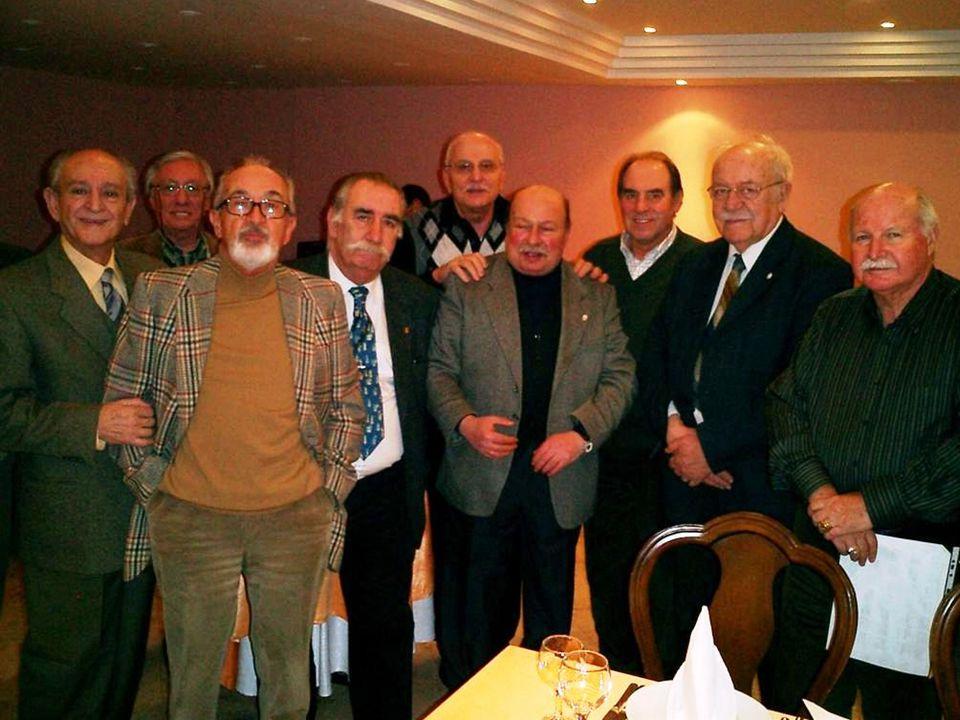 GSL 59 TOPLANTISI 60cı TOPLANTIMIZ 2002 – 2008 Yer : İst. Üni. Baltalimanı Tesisleri Tarih : 26 / Şubat / 2008 Katılım : 26 kişi Toplantımıza Katılanl
