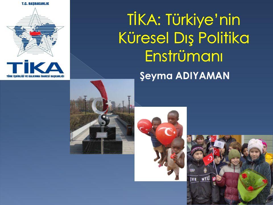 Soğuk Savaş'ın Sona Ermesi: Türkiye İçin Yeni Fırsatlar.