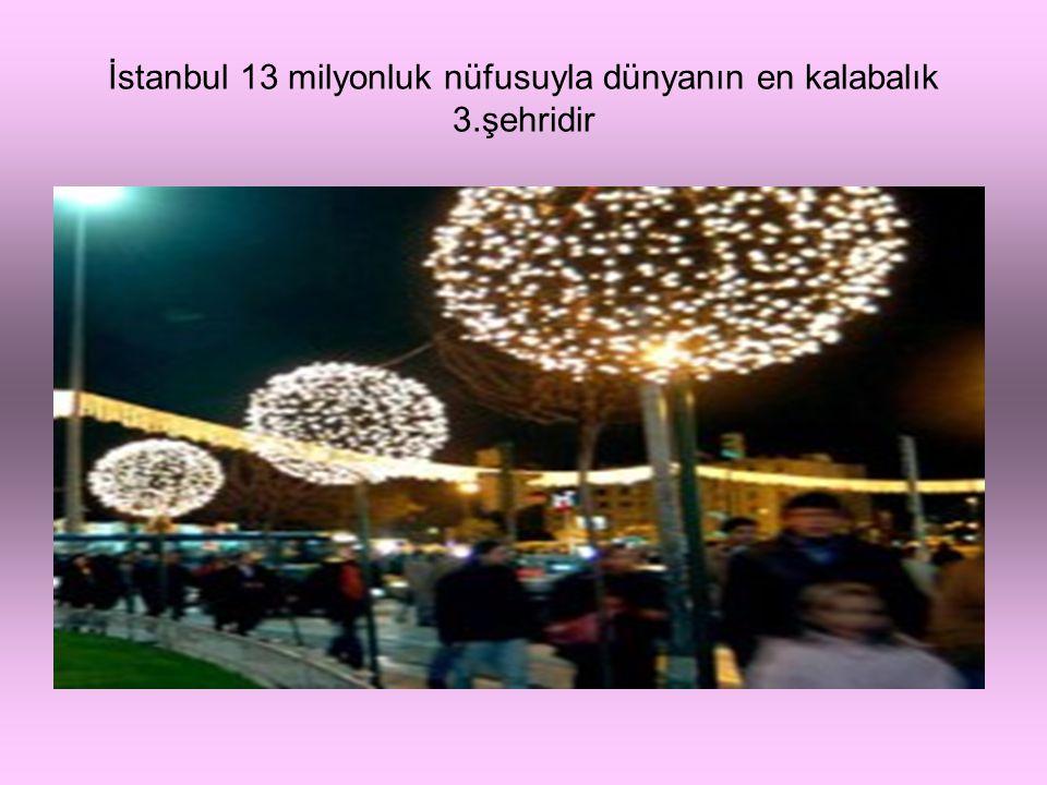  İSTANBUL PARK  İstanbul, istanbul parkın yapılmasıyla turistlerin daha çok ilgisini çekmeye başladı