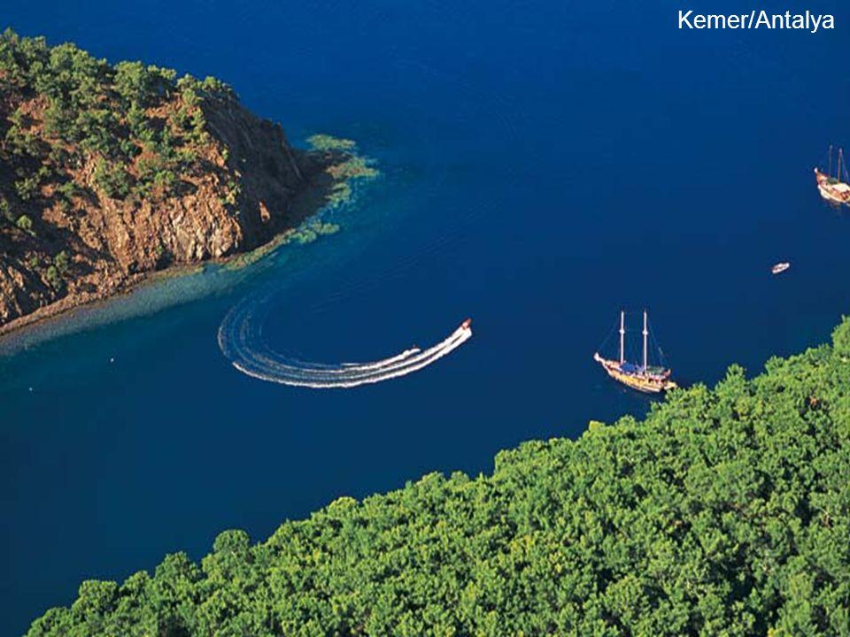 Kemer/Antalya