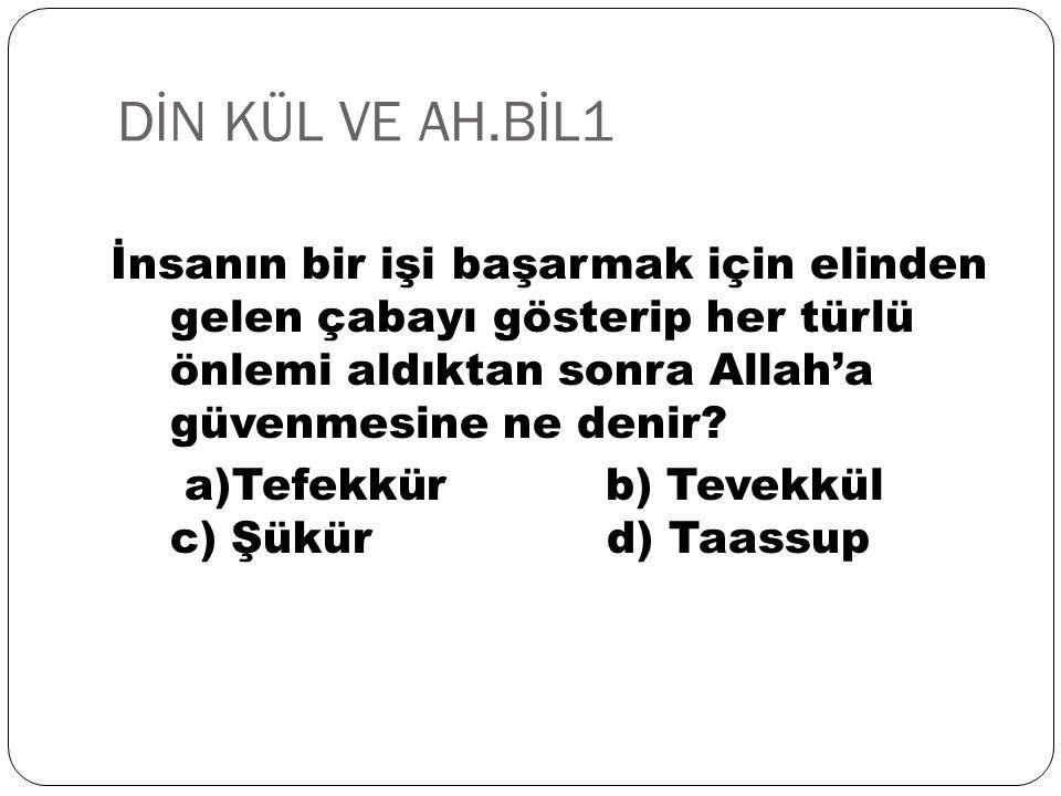 İNGİLİZCE4 CEVAP C
