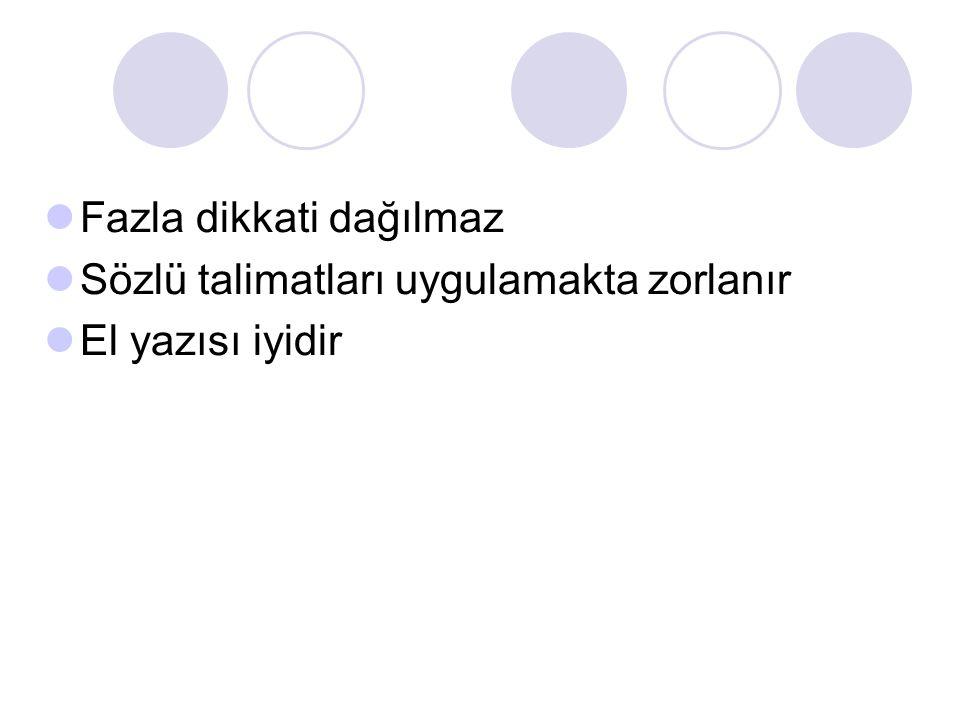 ÖĞRENME STİLLERİ VE ALGILAMA YOLLARI EN İYİ ÖĞRENME