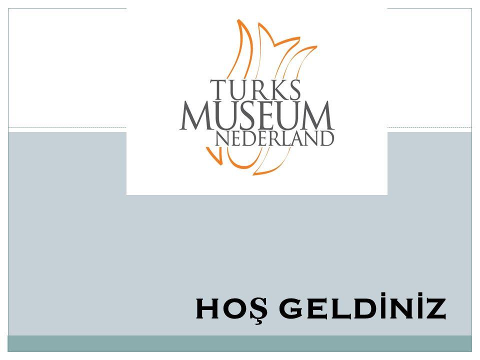 HO Ş GELD İ N İ Z Welddddfdkom Bijeenkomst comitWdeeean aanbeveling 18 januari 2013