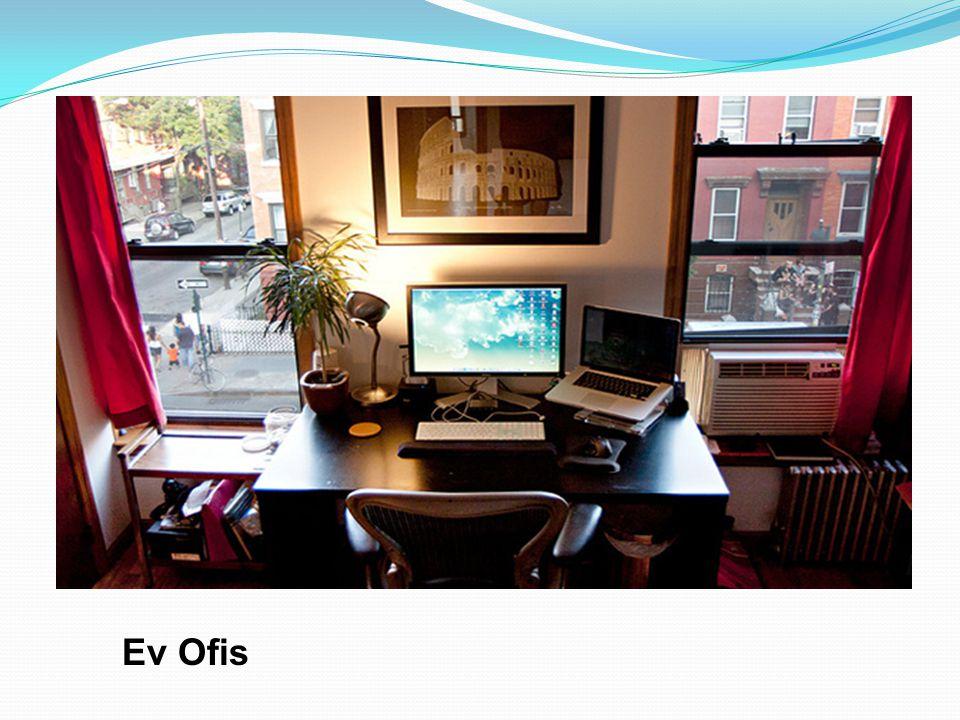 Ev Ofis