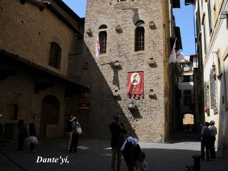 Raffaello'yu,
