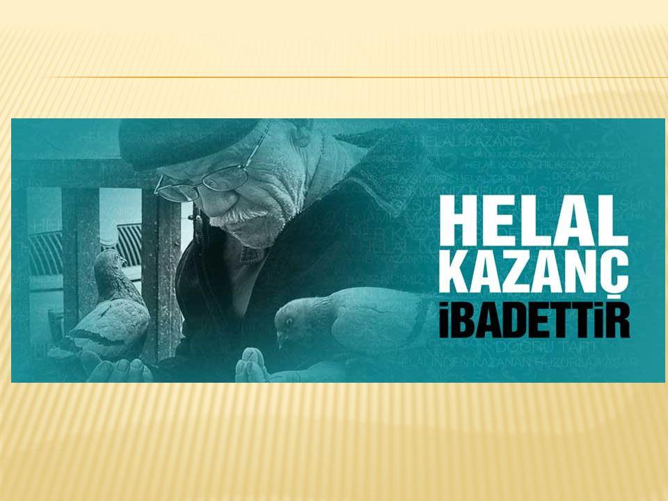 DEĞERLER EĞİTİMİ HAKSIZ KAZANÇ Türkiye Gazetesi Mesleki ve Teknik Anadolu lisesi