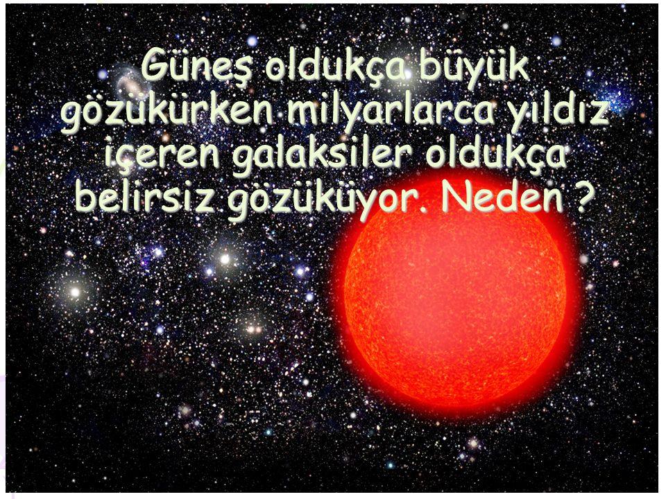 AÇIK YILDIZ KÜMELERİ  Açık kümelerde yer alan yıldızların;  Yaşları,  Kimyasal kompozisyonları,  Güneş'e olan uzaklıkları benzerdir.