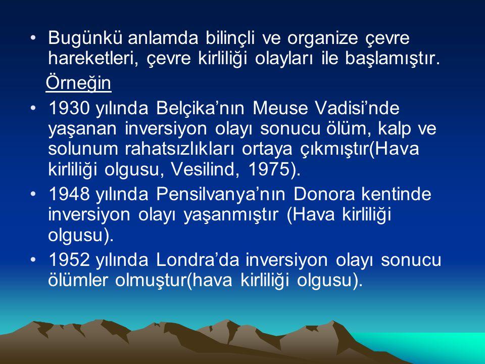 İklim Değişikliği: Türkiye, küresel ısınmanın potansiyel etkileri bakımından riskli ülkeler arasında yer almaktadır.Bu durum çölleşmeye ve yağmur yağışlarında dengesizliğe yol açmaktadır.