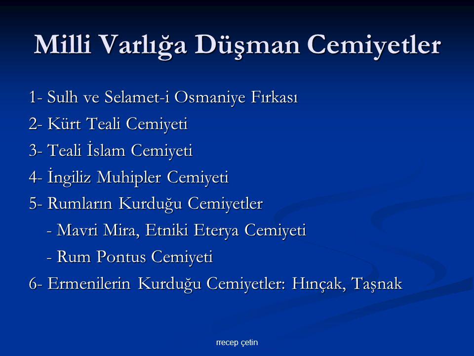 Ekonomik Alanda Gelişmeler 18 Şubat 1923'te İzmir'de Türkiye İktisat Kongresi Toplandı 18 Şubat 1923'te İzmir'de Türkiye İktisat Kongresi Toplandı Kapitülasyonların Kapatılması Kapitülasyonların Kapatılması rrecep çetin