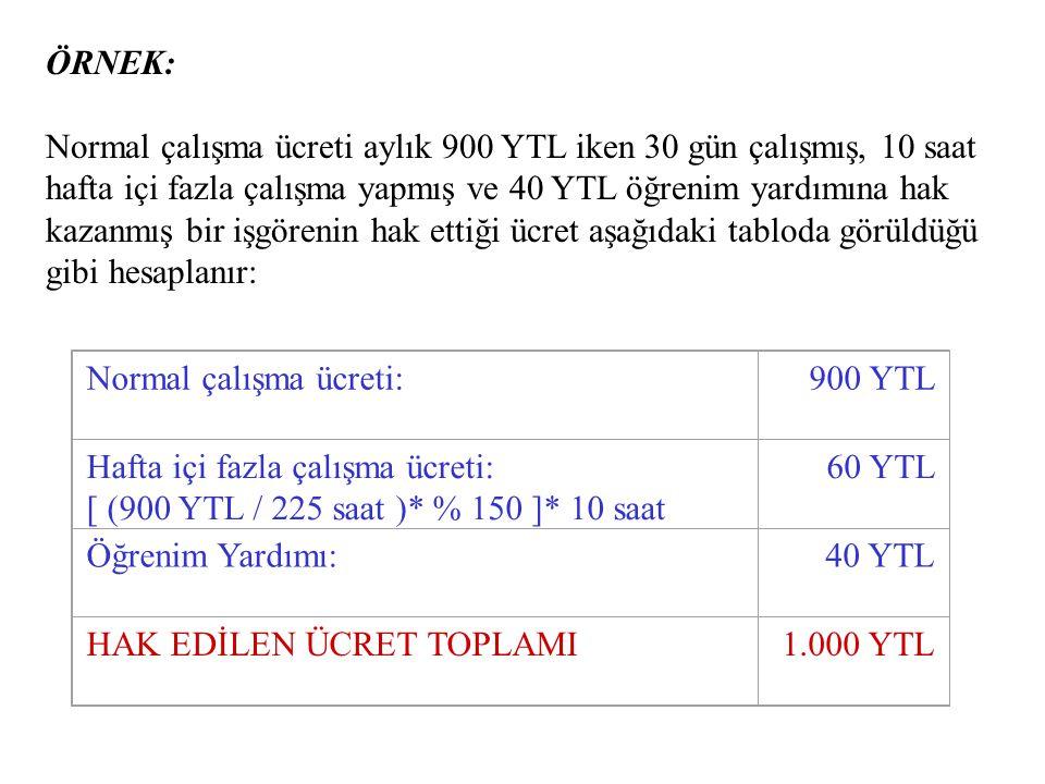 Brüt Ücret 1.400,00 SSKişçi14%196,00İşv.20,0%280,00 7...
