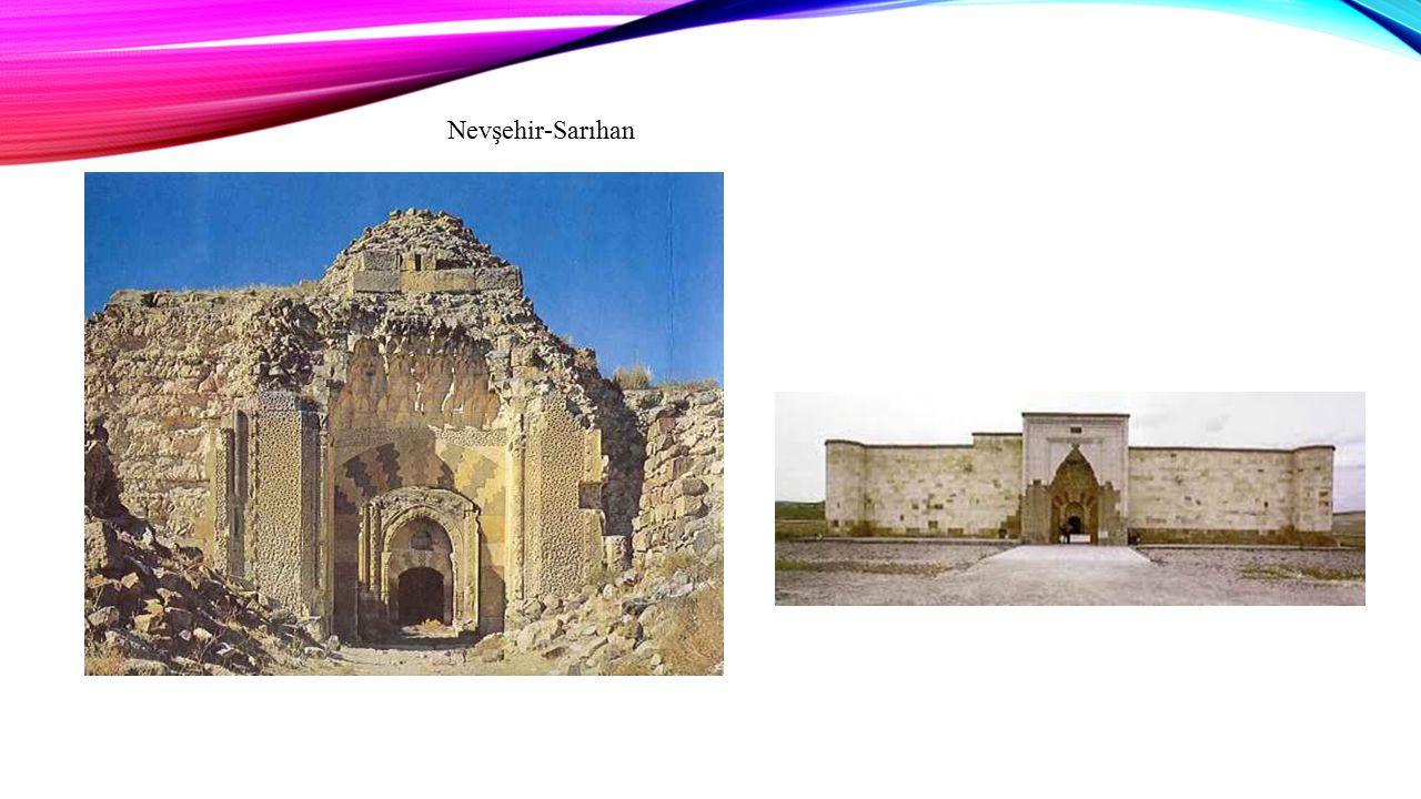 Nevşehir-Sarıhan