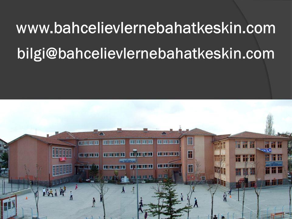 www.bahcelievlernebahatkeskin.com bilgi@bahcelievlernebahatkeskin.com