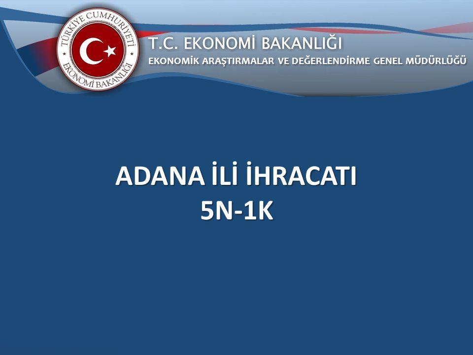 İHRACAT NEDEN ÖNEMLİ.