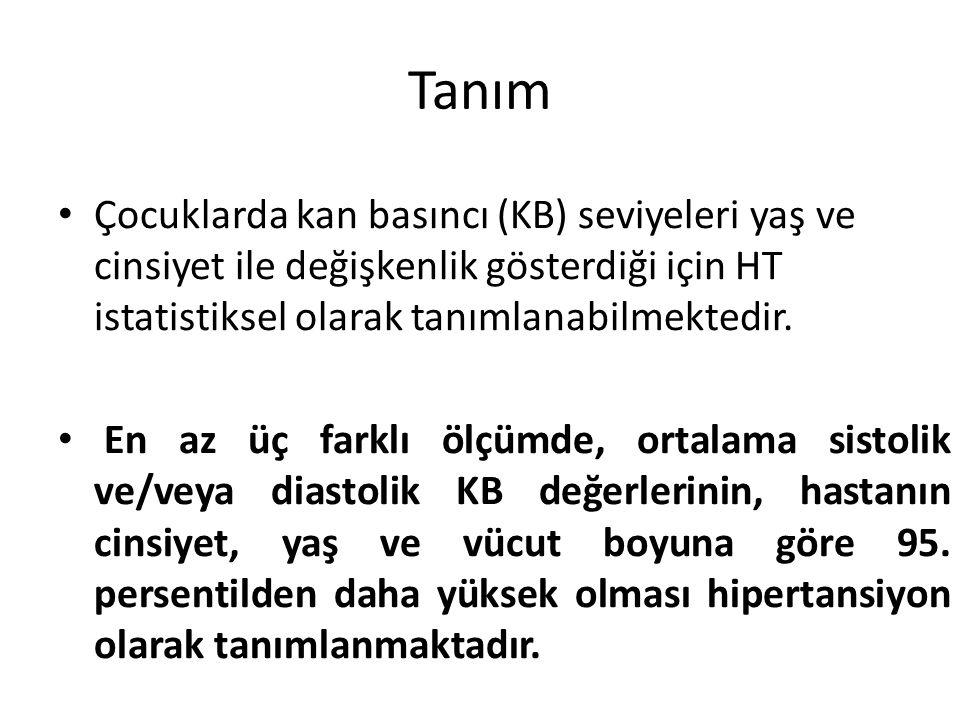 Semptomlar : Yenidoğan, bebek Kilo alamama Konvülziyon Huzursuzluk-letarji Solunum distresi Kalp yetmezliği Büyük çocuk Baş ağrısı Halsizlik Görme bozukluğu, çift görme Epistaksis Bell paralizisi