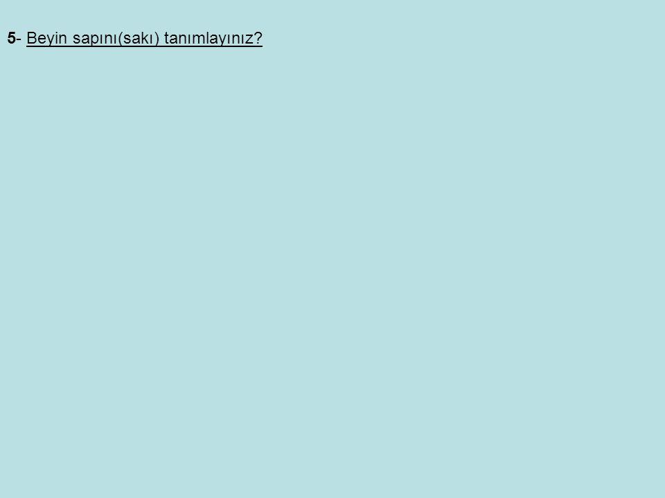 1-Cornea 2-Humor aquosus 3-Lens 4-Corpus vitreum