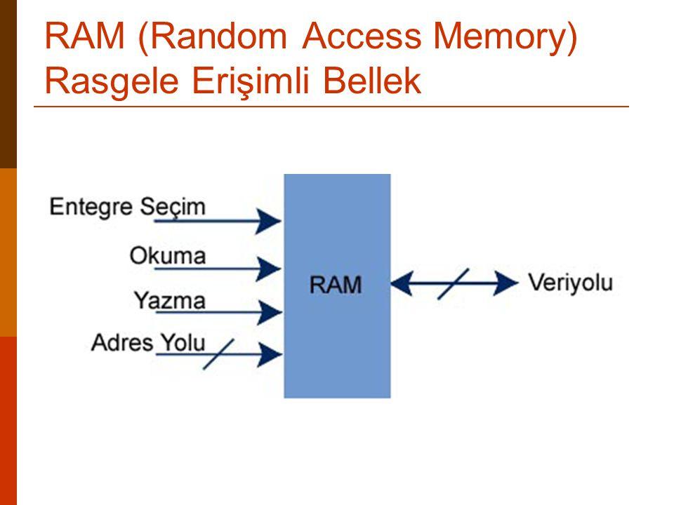 FLASH ROM  EEPROM ile aynı ailedendir.