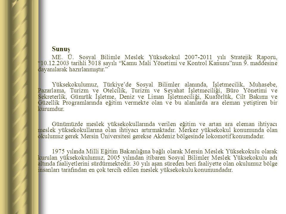 g.2005-2006 Eğitim-Öğretim Yılı Yurtdışı Faaliyetleri g-1.