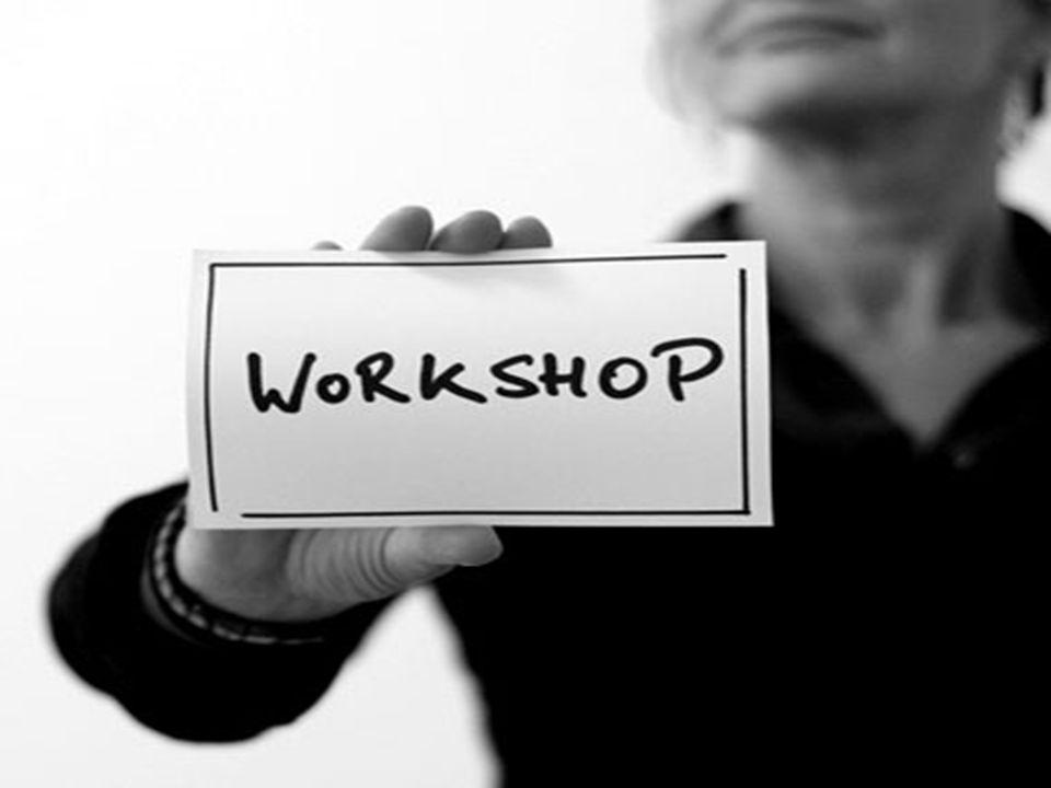 İÇİNDEKİLER  Çalıştay Yönteminin Keşfi  Çalıştay Nedir.