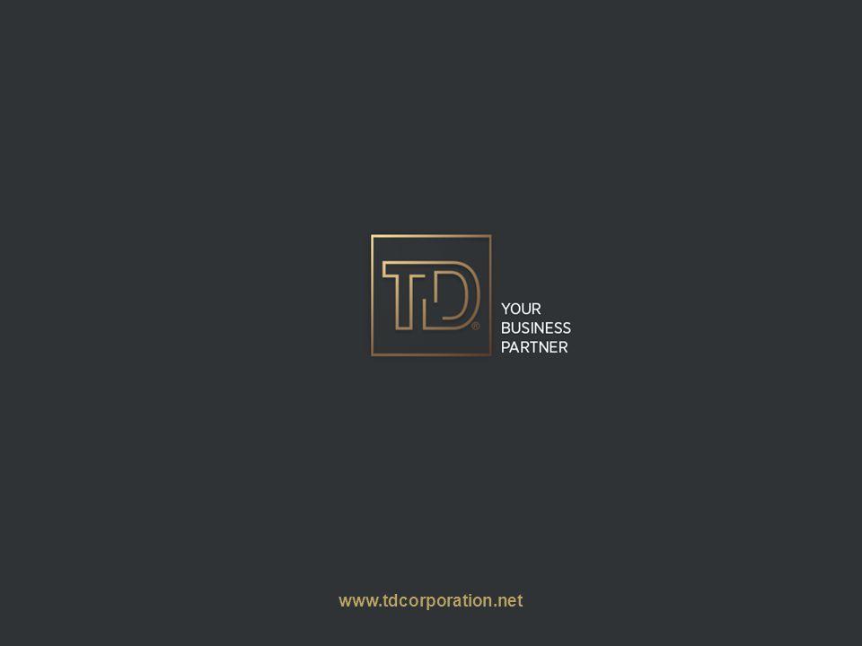 www.tdcorporation.net