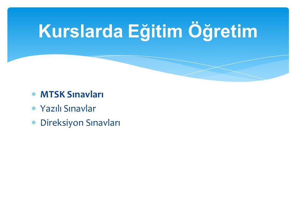  Zonguldak Milli Eğitim Müd. TEŞEKKÜRLER
