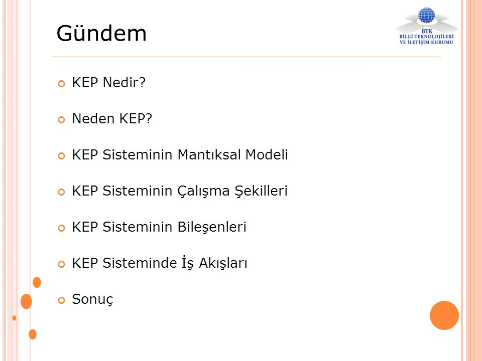 KEP Sisteminin Çalışma Şekilleri - Store and Forward Modeli 1/4 SEP Standart Elektronik Posta KEP KA PKA KEP KA KEP Yönetim Alanı KEP Yönetim Alanı 1 2 4 KEP KA Orijinal Mesaj KEP abonesi olmayan kullanıcıya gönderim KEP Yönetim Alanı Mesajları 3 KEP Abonesi Olmayan Kullanıcıya Gönderim