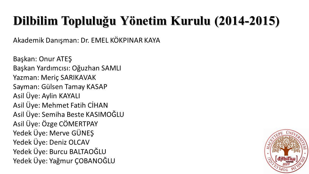  13 Aralık 2014 Ankara Üniversitesi Beyin Araştırmaları Uygulama ve Araştırma Merkezi (BAUM) Dilbilim Laboratuvarı Gezisi [Beyin Tarama Teknolojileri]
