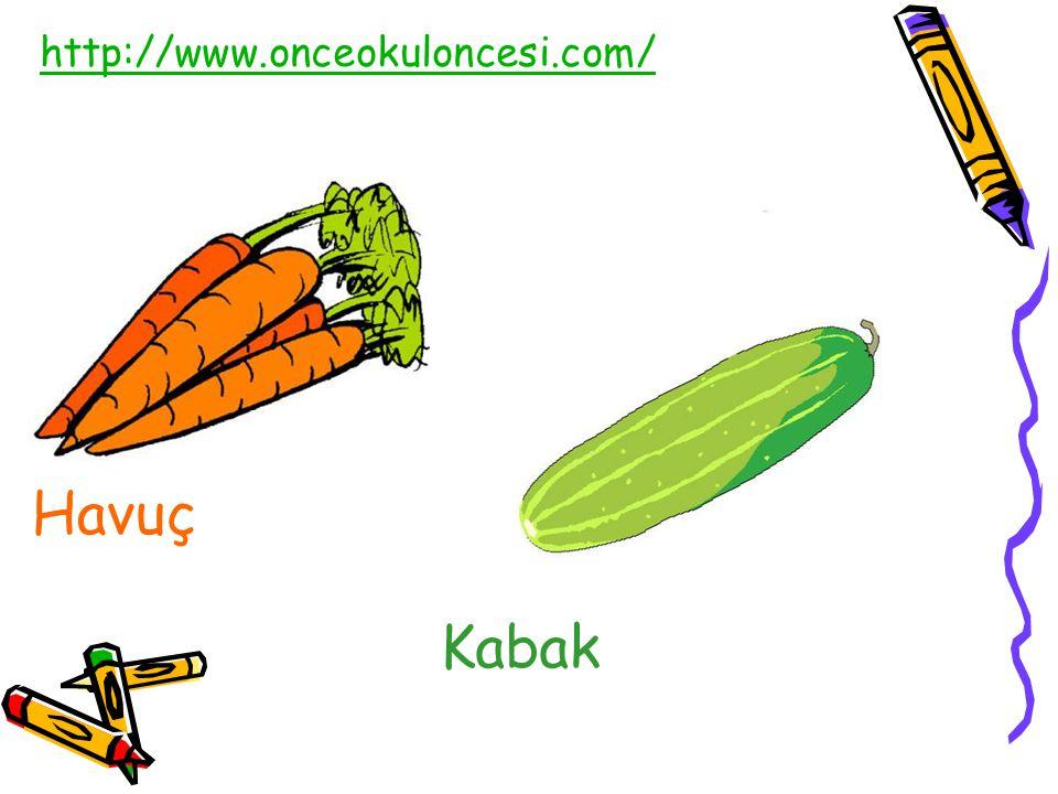 Havuç Kabak http://www.onceokuloncesi.com/