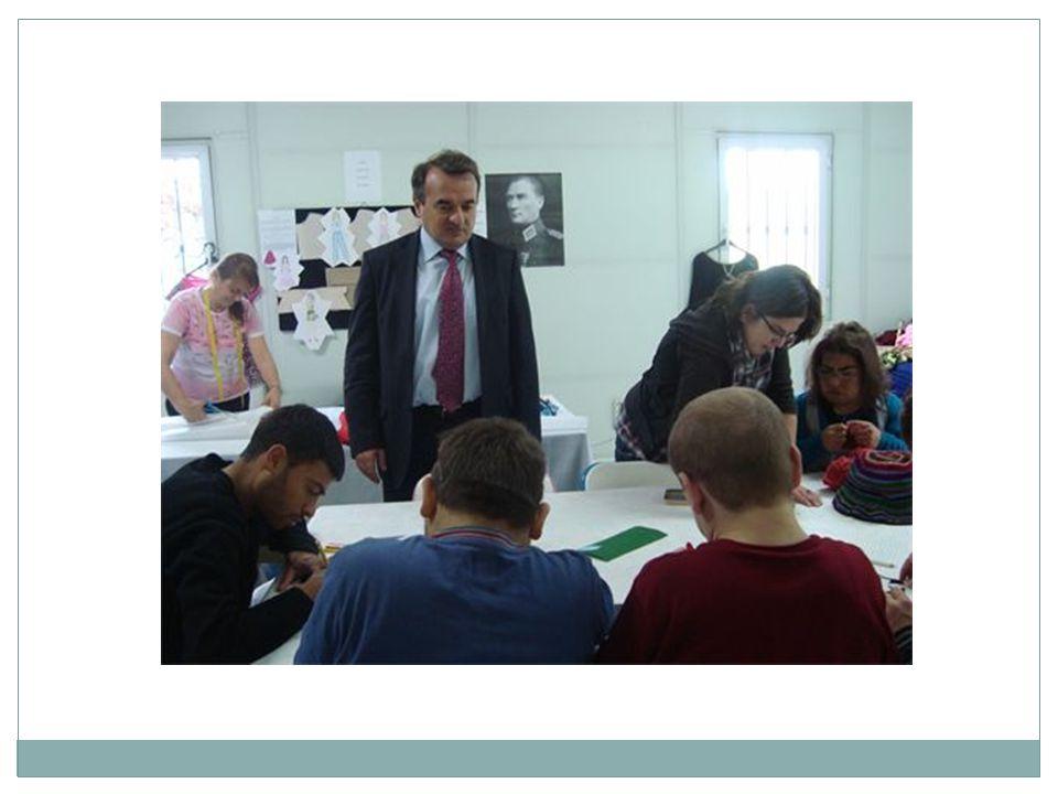 23 Nisan Çocuk Bayramı 23 Nisan Çocuk Bayramını Projemizde gitmiş olduğumuz Hasan Gündeş okulundan 57 öğrenci ve Öğretmenlerini Erenköy'deki Marmara Yelken Kulübü'nde ağırladık.