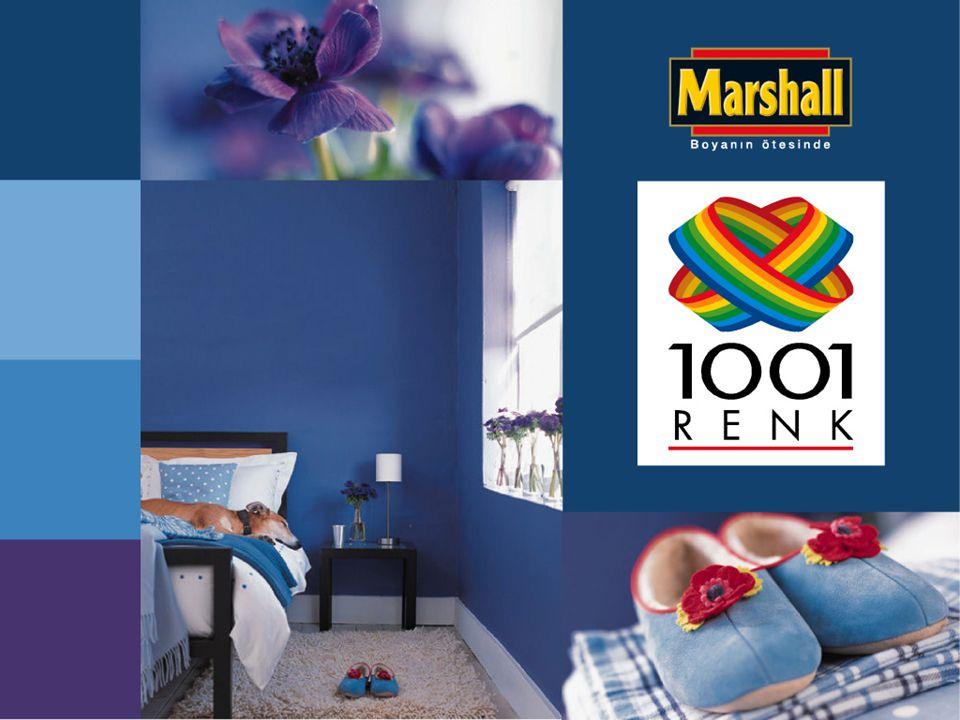 Dünden Bugüne Marshall 1954-Topkapı da, 20 kişilik küçük bir fabrikada Marshall kuruluyor.