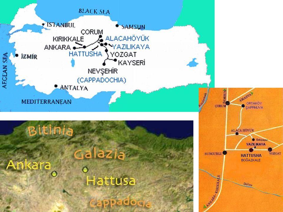 Boğazkale İlçesi, Sungurlu İlçesine bağlı bir bucak merkezi iken ; 1987 yılında yörenin turistik durumu dikkate alınarak ilçeye dönüştürülmüş ve Çorum'a bağlanmıştır.İlçe olmadan önce ; Boğazköy ismini taşıyan yerleşim yeri, Çorum İlinin 82 km güneybatısındadır.