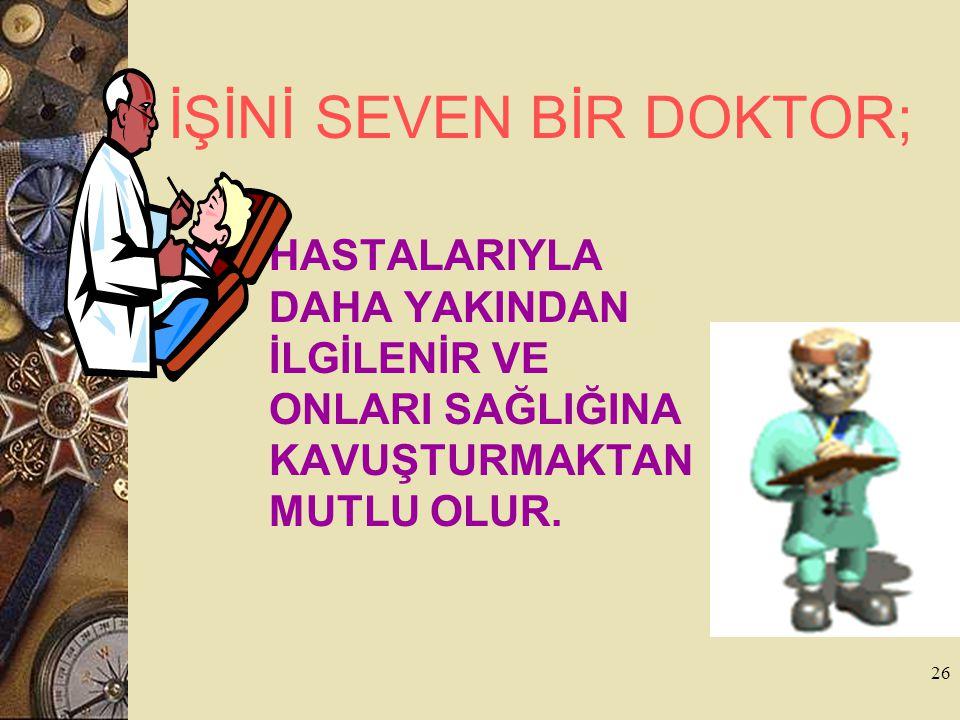 25 İŞİNİ SEVEN ÖĞRETMENLER;  BAŞARILI ÖĞRENCİLER YETİŞTİRİR !