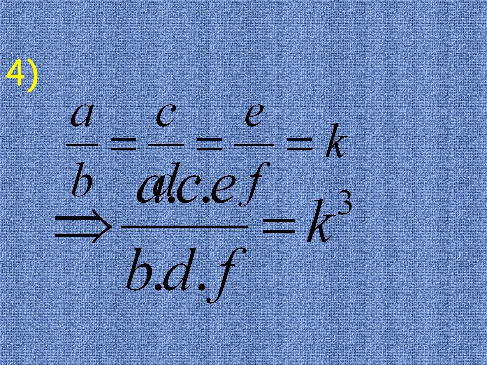 Sonuç!!!! X,Y,Z sıfırdan farklı reel sayılar olmak üzere,