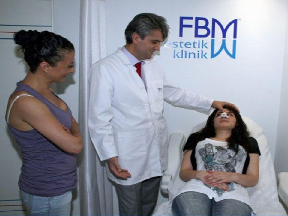 Hastane otomasyonunda Ameliyatlar istenildiği takdirde özel bir bölüm tarafından takip edilebilmektedir.