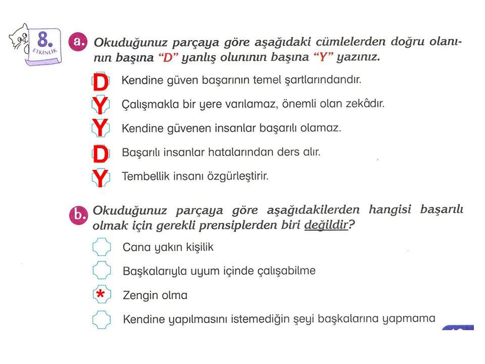 D Y Y D Y *