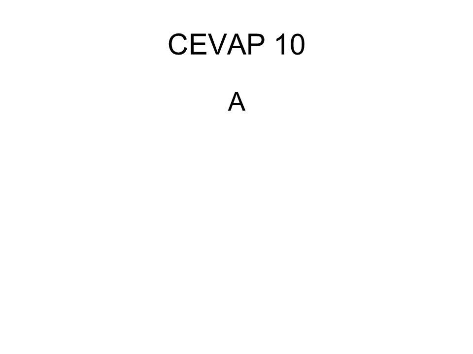 CEVAP 10 A