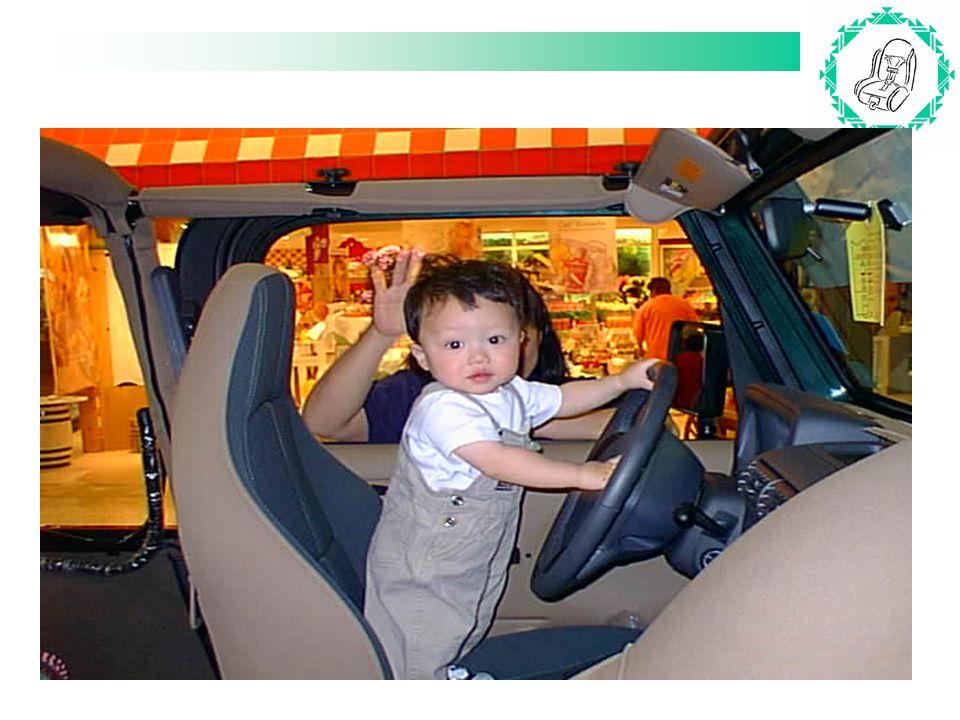 Lower Anchors and Tethers for Children (LATCH) 2002 yılının Eylül ayından sonra üretilen araçlarda LATCH sistemi bulunması zorunludur.