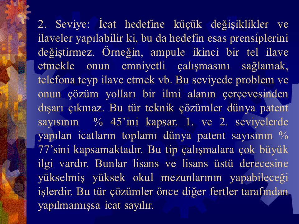3) Problemi netleştirme prensibi: Tam çözüm problemin bütün özelliklerini göz önüne alan çözümdür.