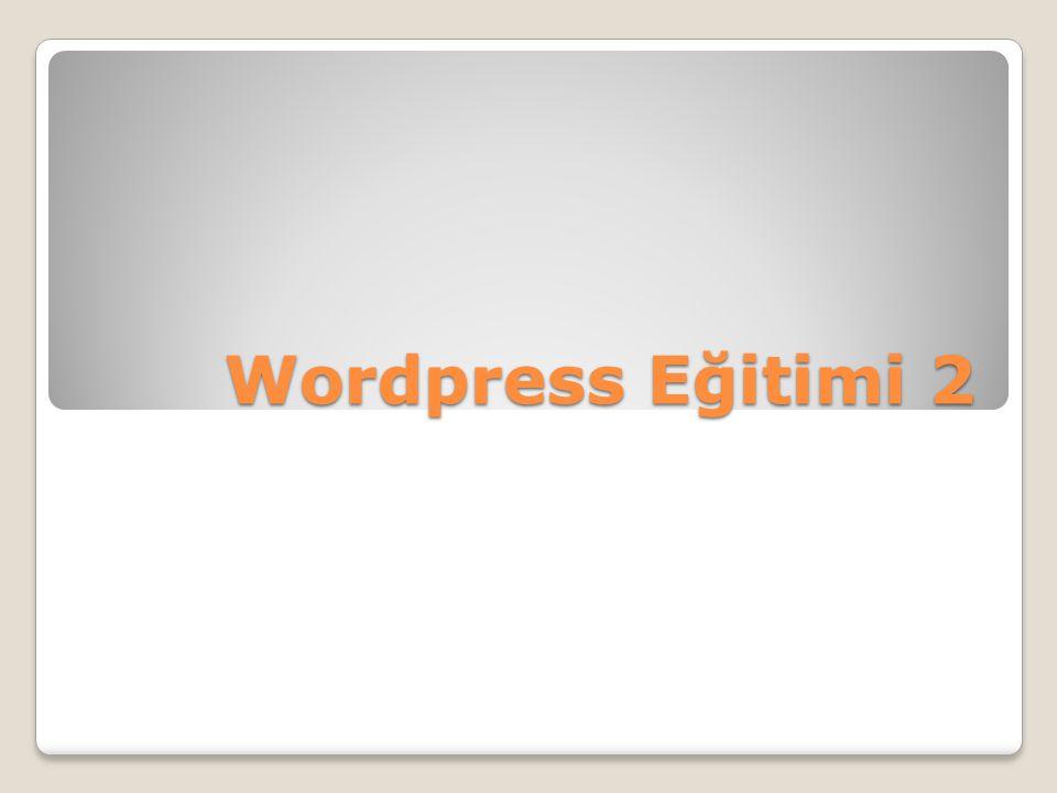 Aynı şekilde bilgisayardan word, powerpoint, excel ve pdf dokümanı da yükleyebilirsiniz.