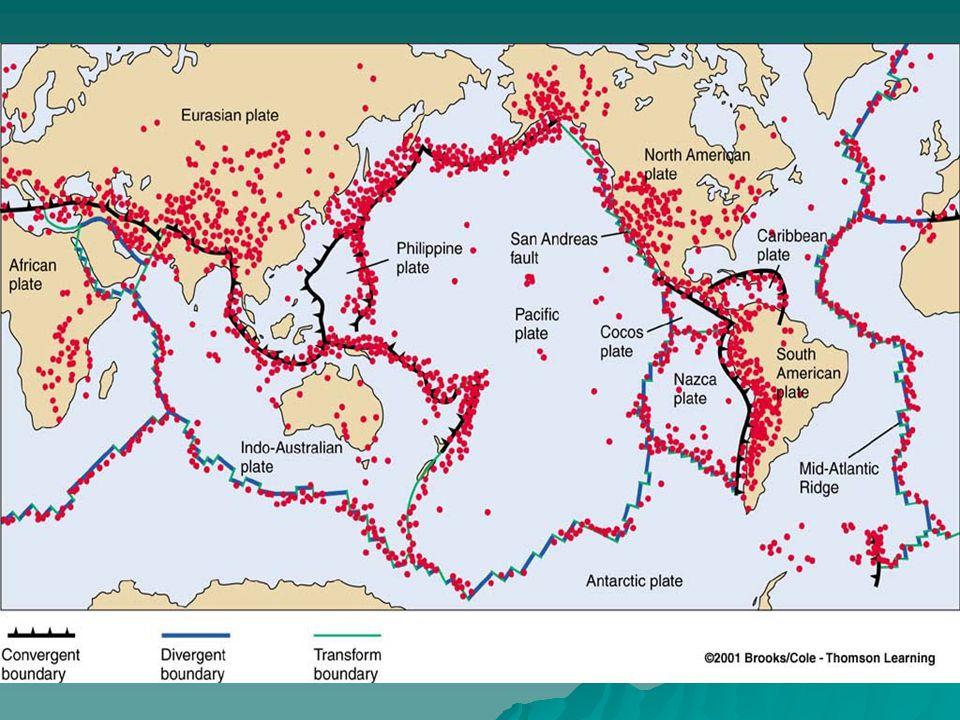 Yerkabuğunu oluşturan iki kayaç kütlesi arasındaki elastik enerjinin kayaçların dayanım gücünü aştığı zaman meydana gelen kırılmalar deprem olarak adlandırılmaktadır.