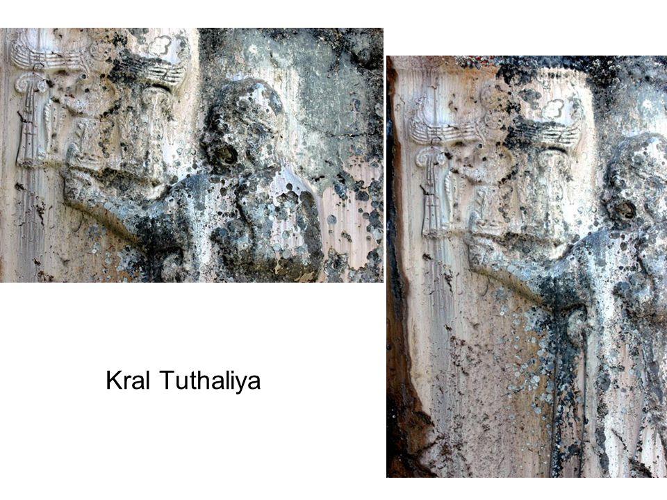 Kral Tuthaliya