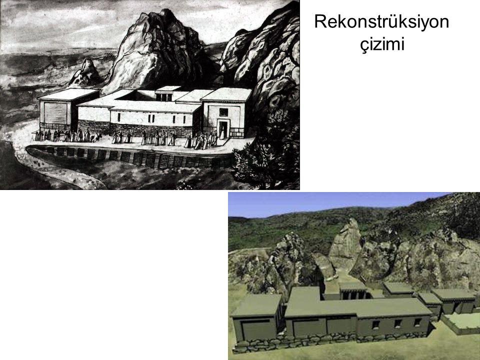 Rekonstrüksiyon çizimi