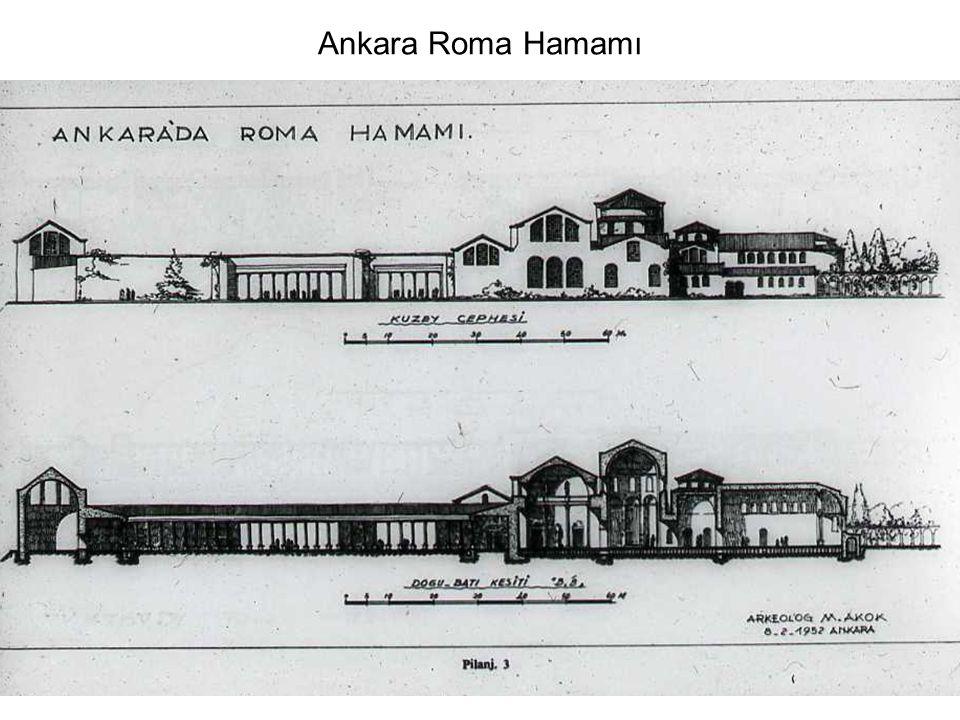 Ankara Roma Hamamı