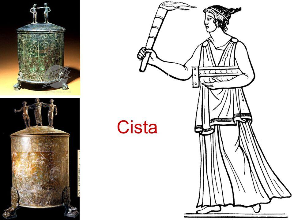 Cista